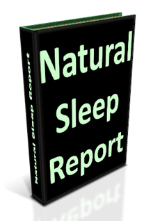 Natural Sleep Report
